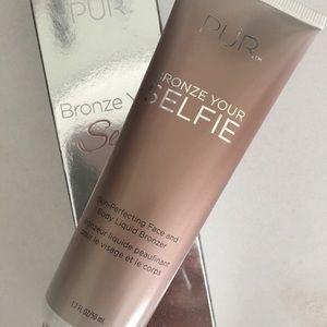 PUR Minerals Bronze Your Selfie